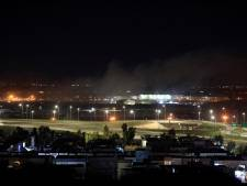 VS woedend na raketaanval op vliegveld Irak, Nederlandse militairen ongedeerd