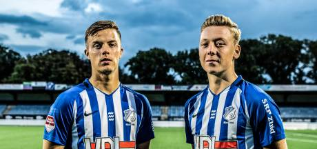 FC Eindhoven mist tegen De Graafschap zeker vier spelers vanwege coronaperikelen