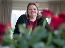 PvdA-kandidaat Renate Janssen-Niehof hoopt op drie zetels in Rijssen-Holten