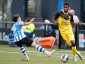 Carlone verlost van uitzichtloze situatie bij FC Eindhoven: contract ontbonden