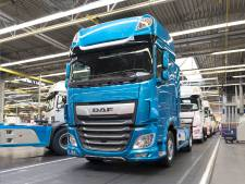 Megaschadeclaim tegen DAF om truckkartel