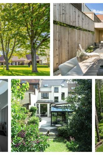 """Onze woonexpert waarschuwt verkopers: """"Een tuin verhoogt de waarde van een woning, op voorwaarde dat die er netjes bij ligt"""""""