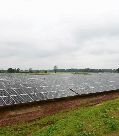 Slag om de zonneparken in Haaksbergen is begonnen: 'plannen' te over maar weinig concreet