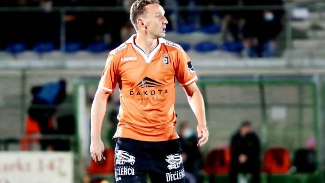 """Voormalig prof Niels De Schutter zet carrière nu toch verder bij VK Ninove: """"Conditioneel heb ik nog een weg af te leggen"""""""