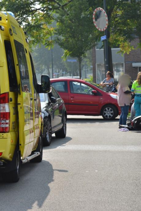 Da's gek: minder ongelukken in verkeer Breda en tóch meer slachtoffers