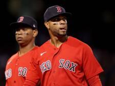Xander Bogaerts slaat Boston Red Sox naar play-offs: 'Het was alles of niets'
