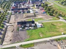 Tweede fase van bouw Parkwijk gestart, nieuwbouwwijk in Lelystad krijgt er zeventien woningen bij