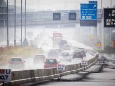 A15 bij Gorinchem en Papendrecht gaat dit weekend éxtra dicht, de vorige veroorzaakte flinke vertraging