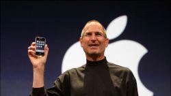 Zou jij Steve Jobs aannemen? Dit schreef hij in zijn sollicitatieformulier dat nu wordt geveild