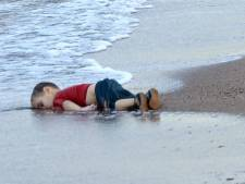 Vader vluchtelingetje Aylan: Het sterven gaat verder