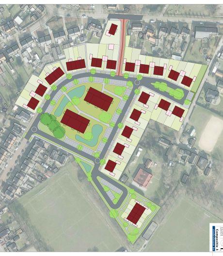 Wagenberg 'wacht al negen jaar', maar bouw van woningen Verlengde Elsakker komt dichterbij
