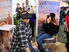 Land van Cuijk wil toerist lokken met virtual reality