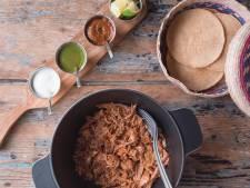Gentse kok schakelt over van catering naar taco-boxen