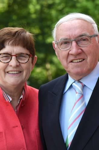 """Paul (83) laat leven door ongelukkig ongeval met trein in Hasselt, vrouw Magdalena (82) in coma: """"Papa heeft mama nog weggeduwd, een heldendaad"""""""
