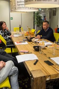 'Maak van West-Brabant één supergemeente'