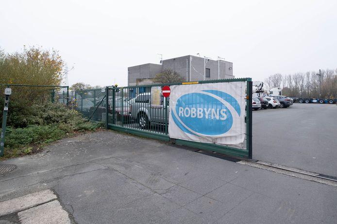 PUURS Eneco wil de windturbine bouwen bij Robbyns aan het Schoonmansveld.