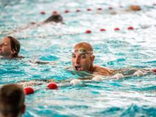 Olympisch Kampioen Maarten van der Weijden in Boxtel