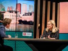 TERUGKIJKEN | Sigrid Kaag (D66) in gesprek met Twente
