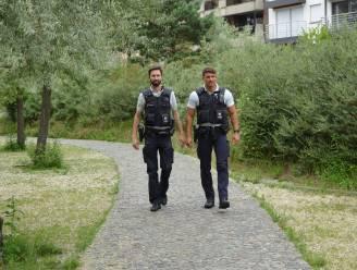 Politie Damme/Knokke-Heist draagt bodycams