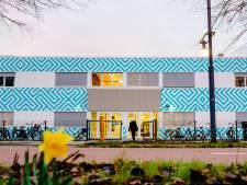 'Onderwijsinspectie positiever over Haga Lyceum'