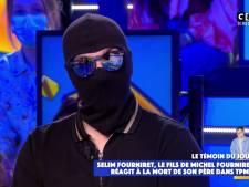 """""""Bon débarras"""", le fils de Michel Fourniret """"soulagé"""" par la mort de son père"""