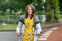 Hendrik Vermeijde (15): 'Ik lever een kleine bijdrage door met laten vaccineren'