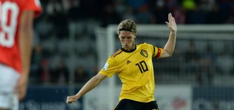 PSV-speelster Zeler zet punt achter interlandloopbaan