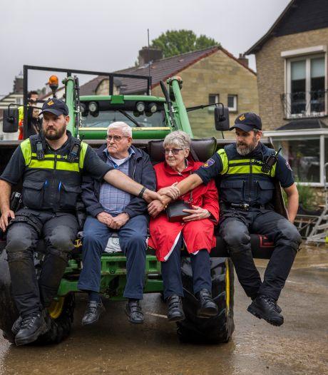 Limburgse ervaringen helpen bij aanpak van Dordts stormseizoen: 'Laatste evacuatie was 26 jaar geleden'