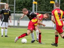 Derdeklasser JVC Cuijk wint Albo-toernooi in Milsbeek