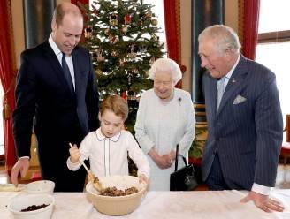 Koninklijke koks van Buckingham Palace delen recept van traditionele kerstpudding