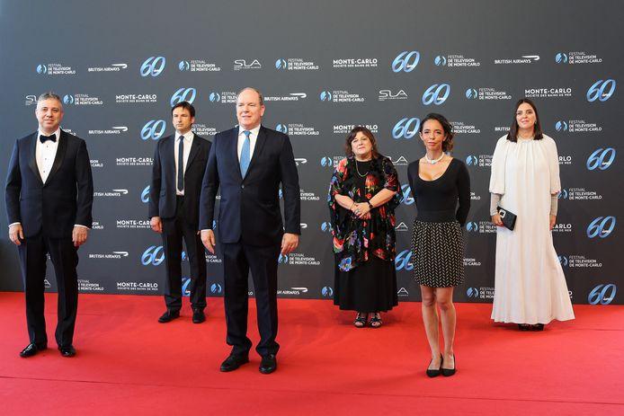 Le Jury Actualités composé du cinéaste indépendant Evgeny Afineevsky, la journaliste monégasque Leila Ghandi, la productrice italienne Gisella Marengo, le rédacteur en chef de France Télévisions Hugo Plagnard et la journaliste d'investigation internationale de la chaîne espagnole RTVE, Pilar Requena.
