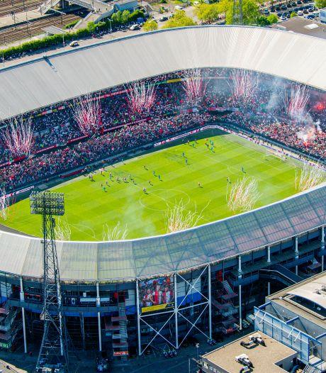 KNVB: beoogde start van de eredivisie is op 12 en 13 september