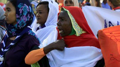 Soedan trekt omstreden gedragswet vrouwen in