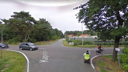 Loopster (63) bezweken na aanrijding door 90-jarige bestuurder in Pelt