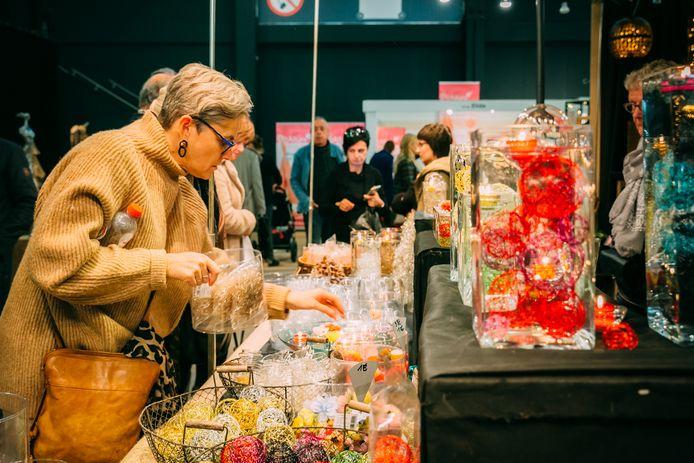 Country Side is nog tot zondag 3 november te bezoeken in Flanders Expo.