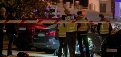 'Beruchte Jeffrey S. droeg Joker-masker toen hij Fransman in Marbella doodschoot'