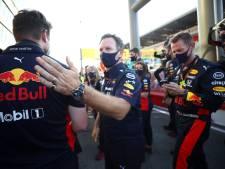 Horner: Verstappen zou het Mercedes zeker moeilijk gemaakt hebben