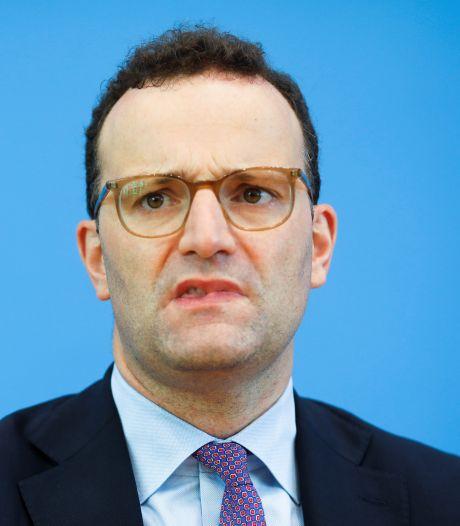 Le nombre de nouveaux cas en Allemagne au plus haut depuis avril