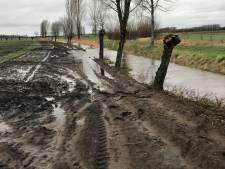 Agrariërs en buurtschap tegen nieuwbouwplannen: 'Bouwen in laagste deel Etten-Leur? Hoe verzin je het'