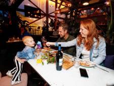 Bij Venster heb je maar vijf keuzes per gang: dat zouden meer restaurants moeten doen!