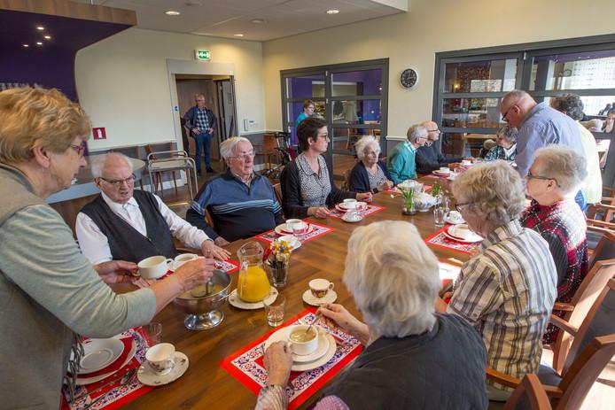 Veldhovens Project Samen De Dag Door Succesvol Veldhoven