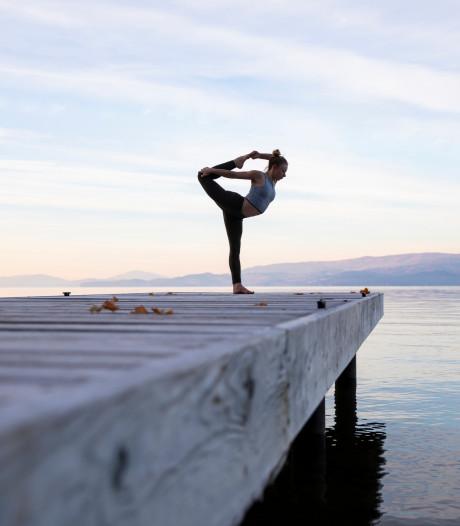 Les accidents de yoga sont de plus en plus nombreux... à cause d'Instagram