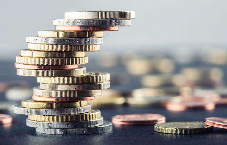 Van alle spaarrekeningen die in ons land worden aangeboden, bracht die van CKV dit jaar het meeste op voor 'slapend' spaargeld. Beeld Shutterstock