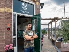Salsadansschooleigenaar begint bruin café in Lent: 'Je moet een mafketel zijn om dat in deze tijd te doen'