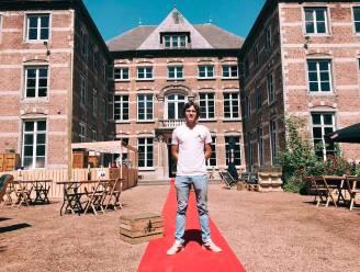 """Raad van State verwerpt klacht buren: """"Bar Baron tot half september aan kasteel Terlinden"""""""