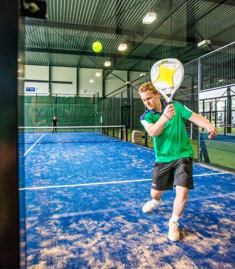 Sportievelingen opgelet: begin september wordt de Jaarbeurs omgetoverd tot padelwalhalla