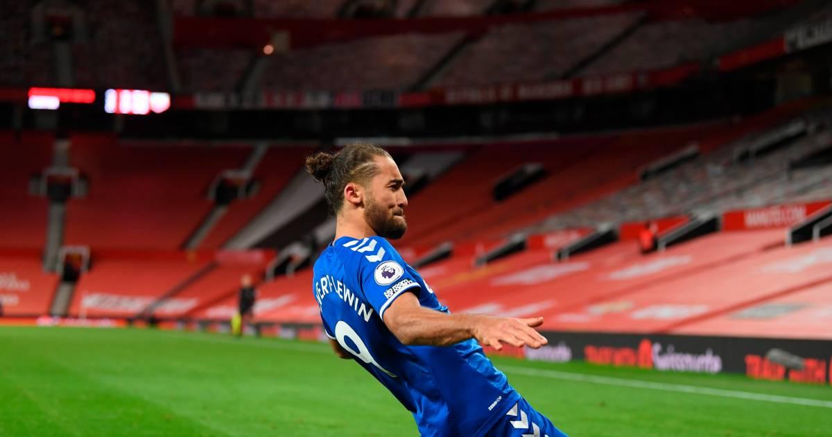 Partage pétillant entre ManU et Everton | Football étranger - 7sur7