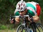 Tragedie in Rio: wielrenner sterft na val