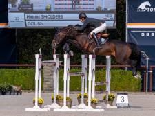 Paardensport ligt stil na uitbraak 'bijzonder agressief' virus, streep door Dutch Masters