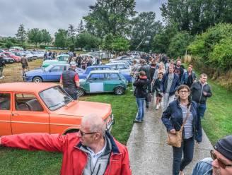 """Internationale oldtimermeeting op 15 augustus dit keer op bedrijvenzone in Bootweg: """"Oosthove te krap, door zomerplein en extra groen"""""""